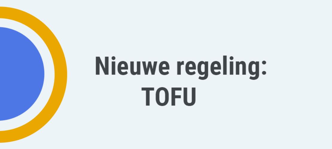 TOFA  (Tijdelijke overbruggingsregeling voor flexibele arbeidskrachten)